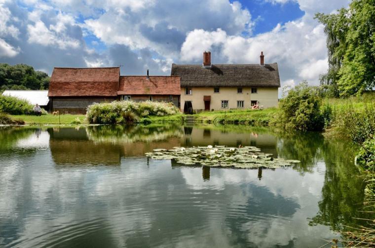 Beautiful Mill Cottage