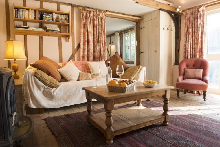 Broman's Barn Lounge