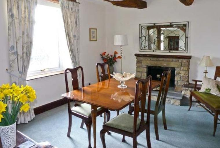 Bridleways Country Cottage