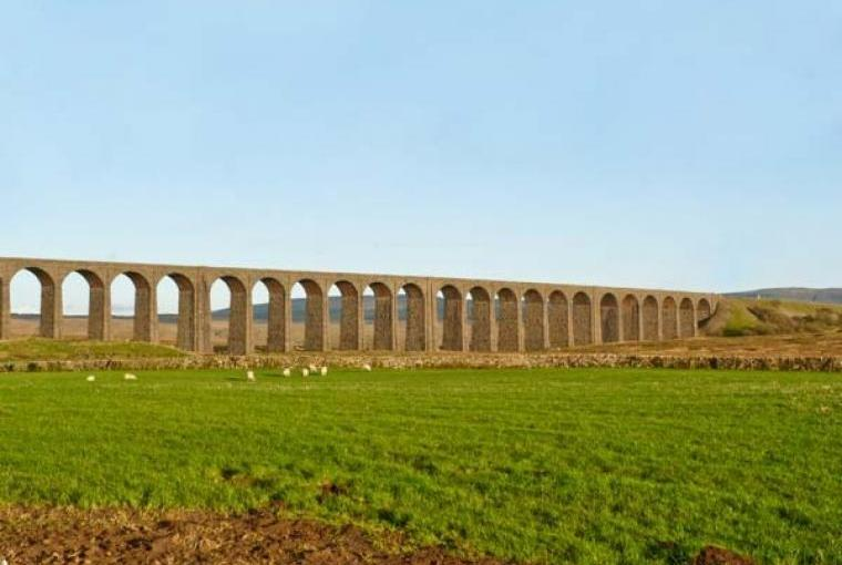Discover the Yorkshire Dales on holiday