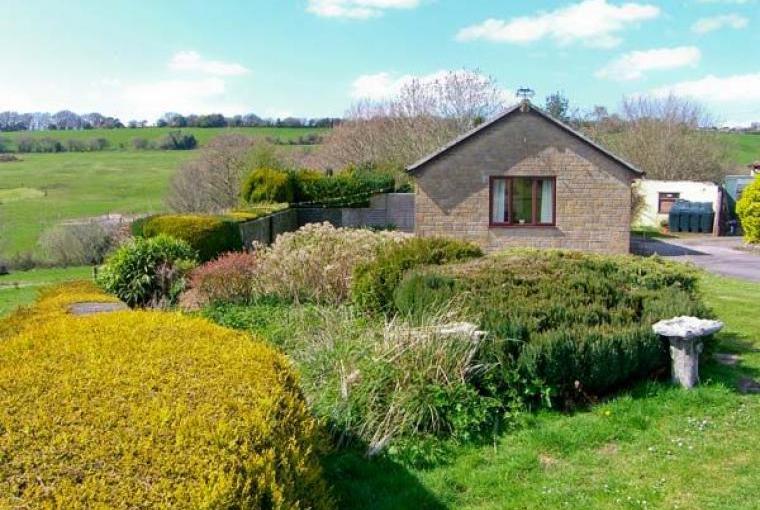 Ryecross Rural Retreat near Shaftesbury, Cheshire, Photo 5
