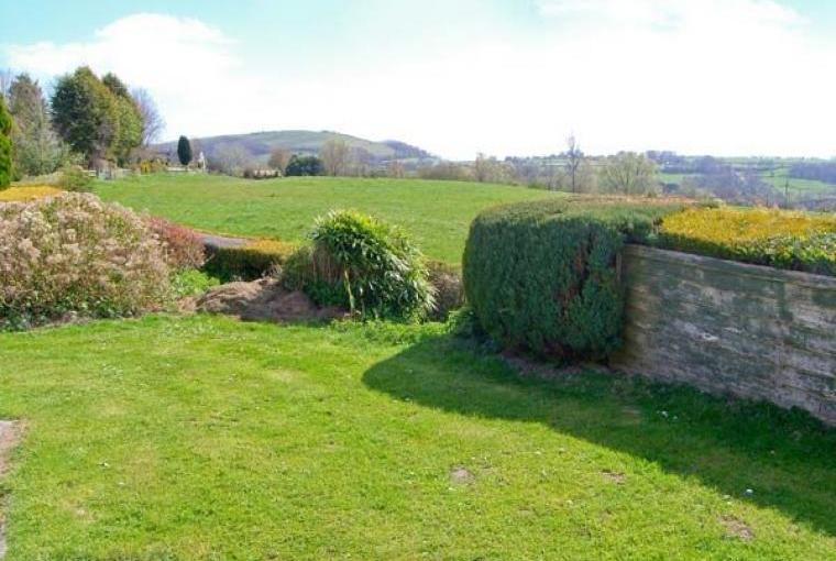 Ryecross Rural Retreat near Shaftesbury, Cheshire, Photo 11