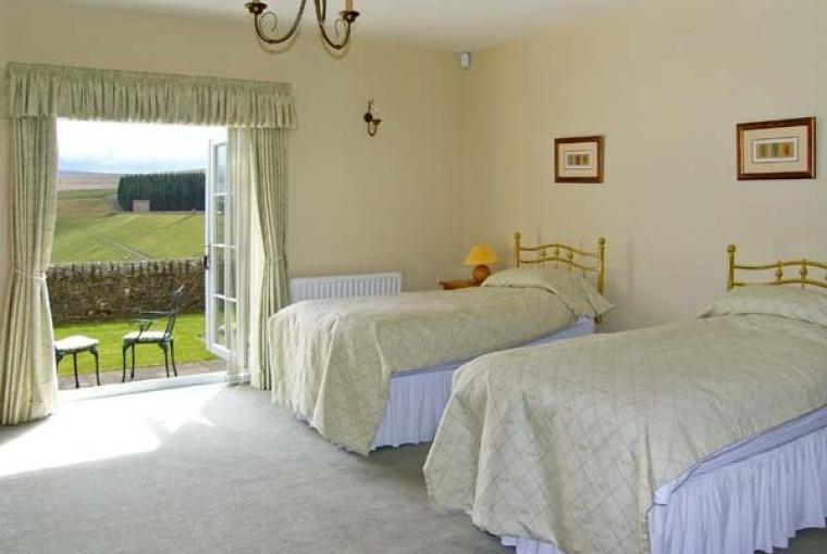 Burnhope Holiday Lodge, Cheshire, Photo 12
