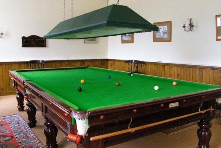 Burnhope Holiday Lodge, Cheshire, Photo 13