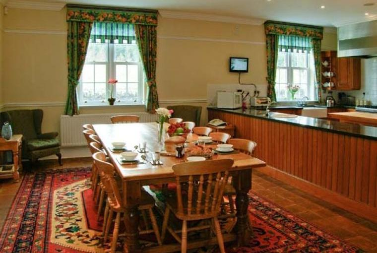 Burnhope Holiday Lodge, Cheshire, Photo 15