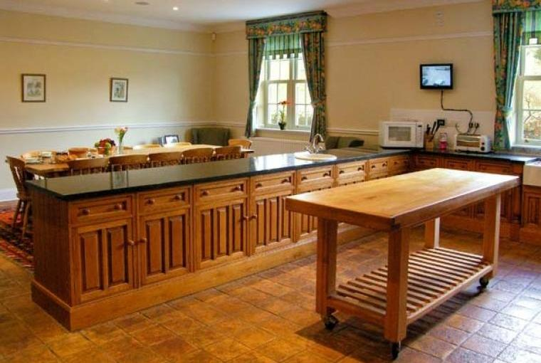 Burnhope Holiday Lodge, Cheshire, Photo 17