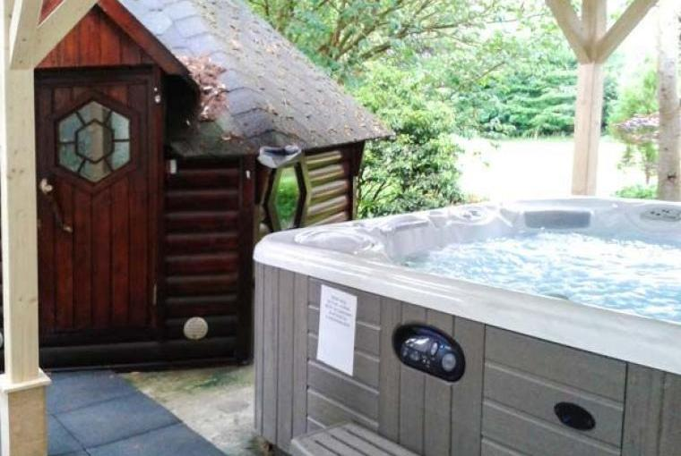 Eden Holiday House near the Lake District, Cheshire, Photo 6