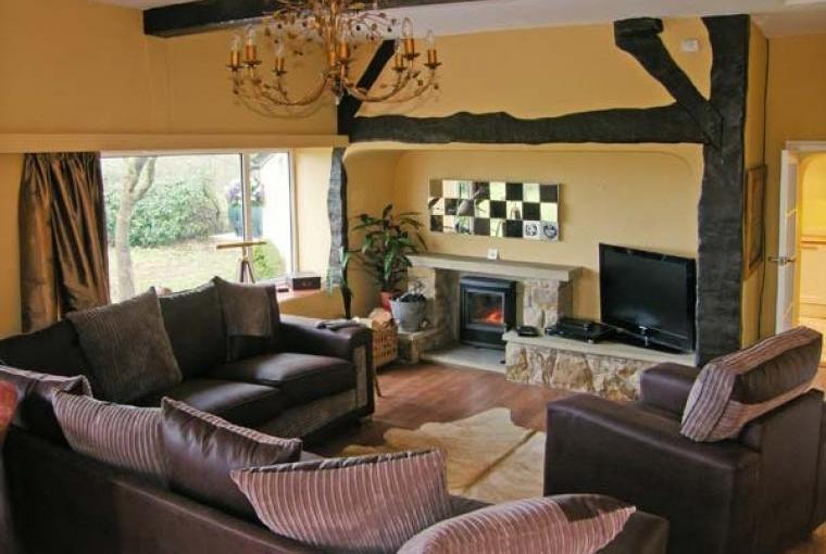 Seaview Coastal Cottage, Cheshire, Photo 1
