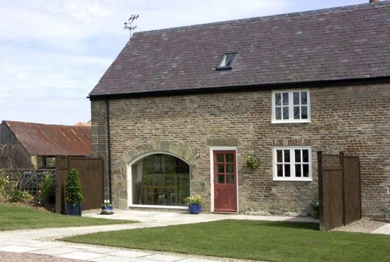 Granary Barn, Cheshire, Photo 1