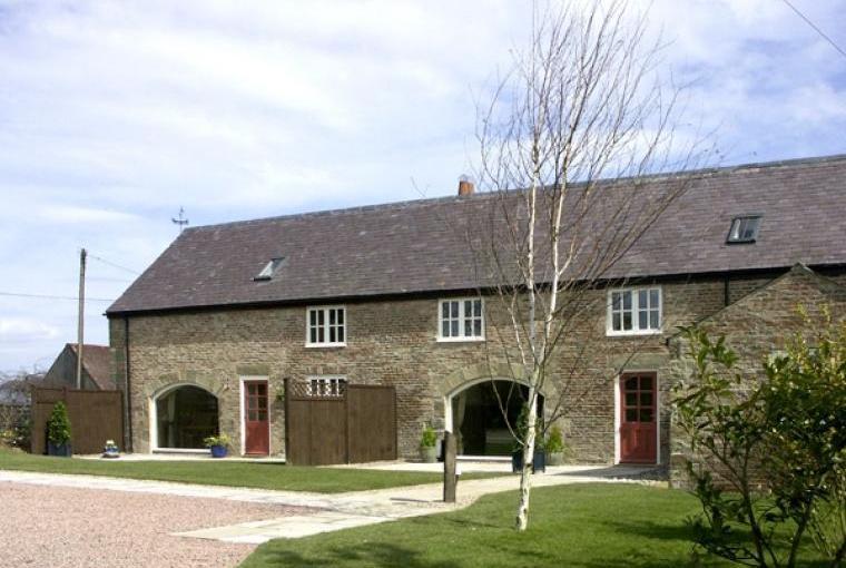 Granary Barn, Cheshire, Photo 3