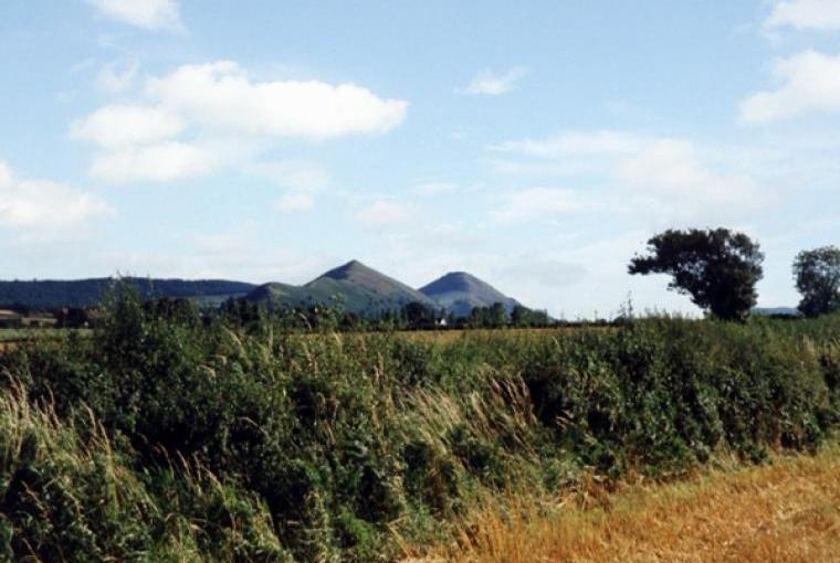 Discover rural Shropshire