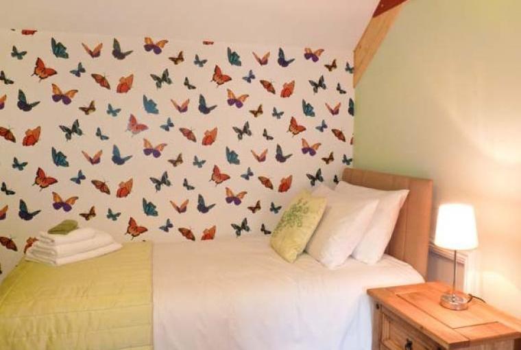 Stylish  bedrooms