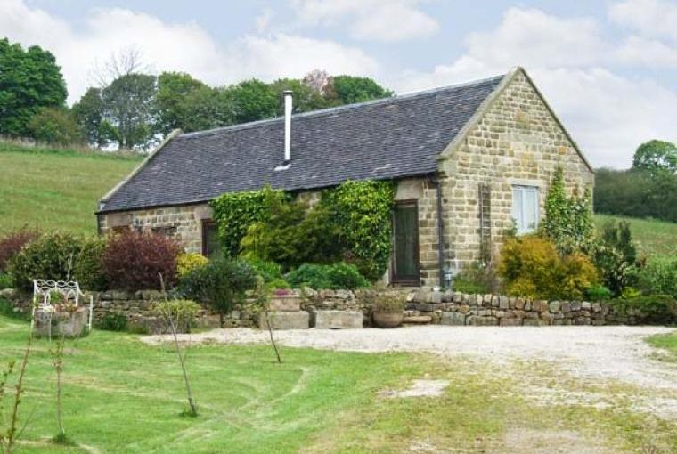 Garden Cottage Romantic Retreat
