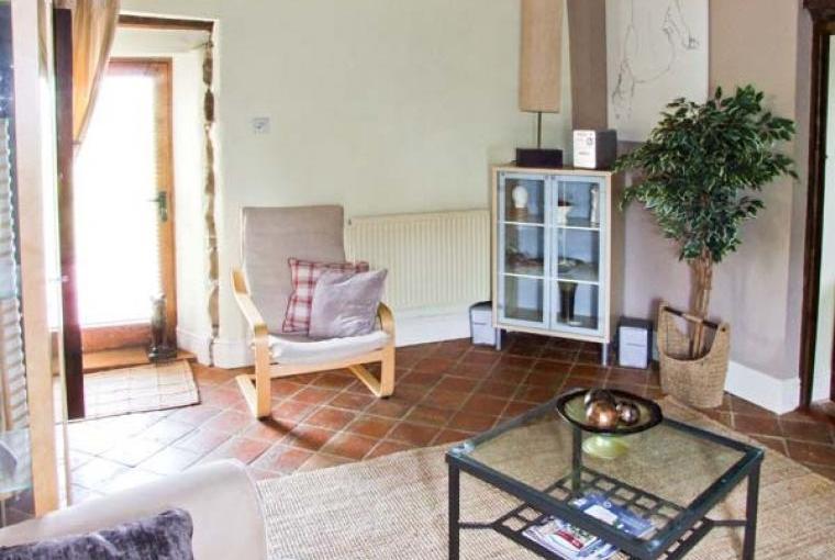 Garden Cottage Lounge