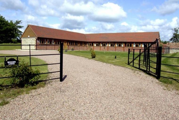 Beesoni Rural Retreat, Worcestershire