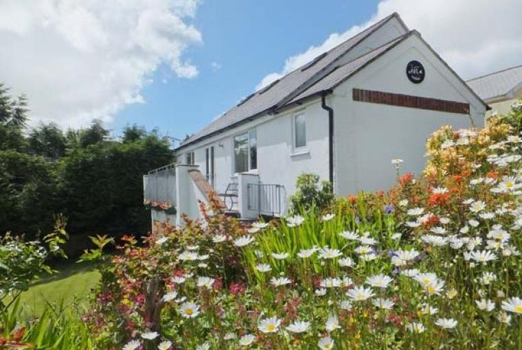 Halfpenny Cottage, near the Tamar Valley