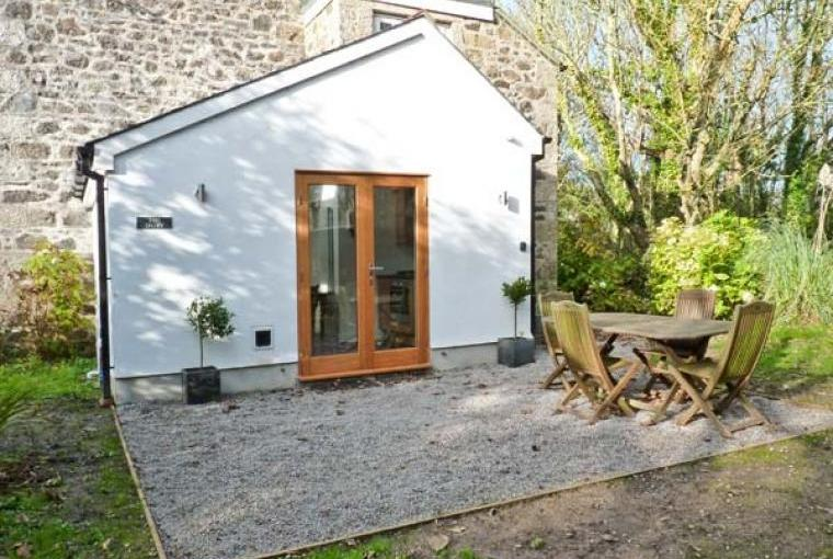 The Dairy Country Cottage, Cornwall