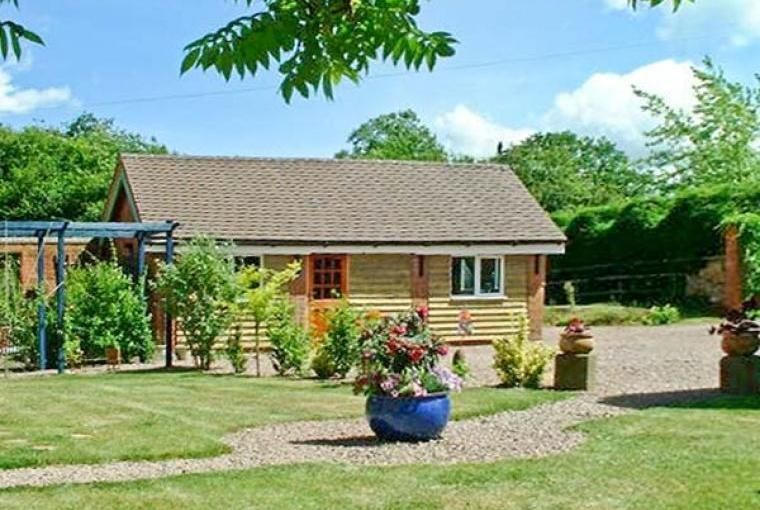 The Byre Country Cottage