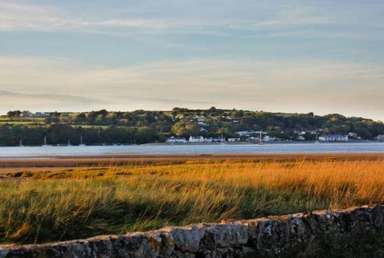 Discover the Isle of Anglesey on holiday