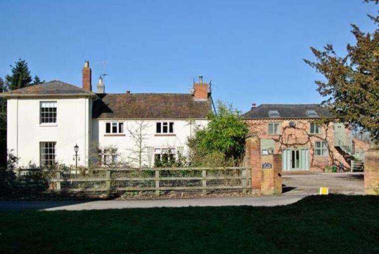 Hayloft Romantic Retreat, Cheshire, Photo 5
