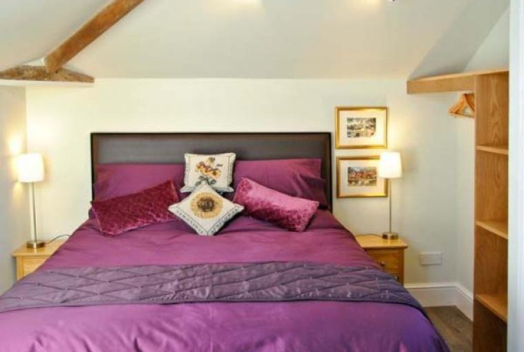 Hayloft Romantic Retreat, Cheshire, Photo 6