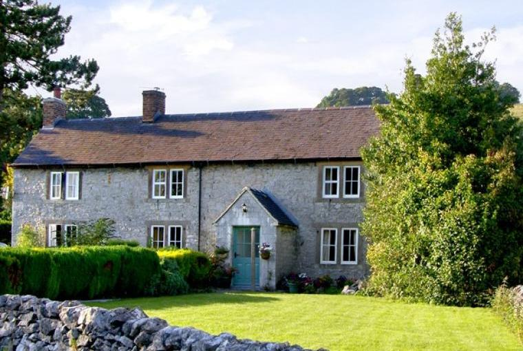 Orchard View Cottage near the Peak District