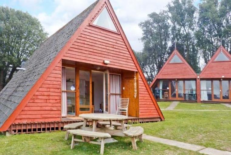 Groove Armada Lodge Kent