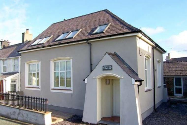 Yr Hen Festri Unique Holiday House, Gwynedd
