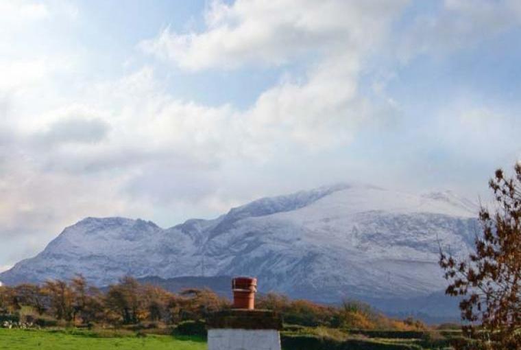 Discover on Gwynedd on holiday