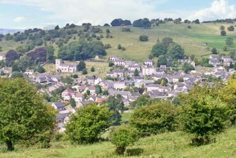 Discover the Peak District on holiday