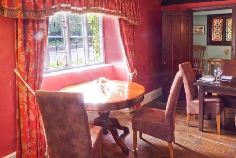 Elegant accommodation