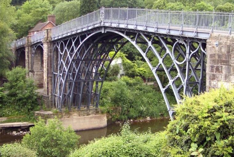 Discover Shropshire