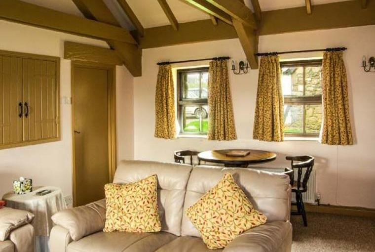 Lounge, Rural Retreat near Newport, Pembrokeshire, Wales
