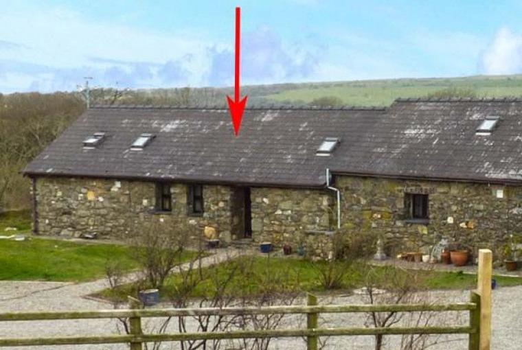Rural Retreat near Newport, Pembrokeshire, Wales