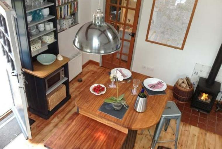 The Beams Country Cottage, Cheshire, Photo 9