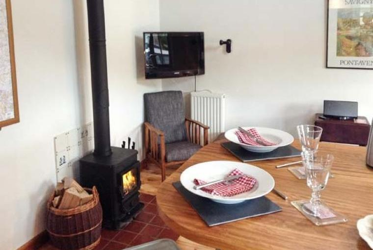The Beams Country Cottage, Cheshire, Photo 10