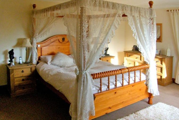 Domecilia Holiday House, Pembrokeshire, Wales