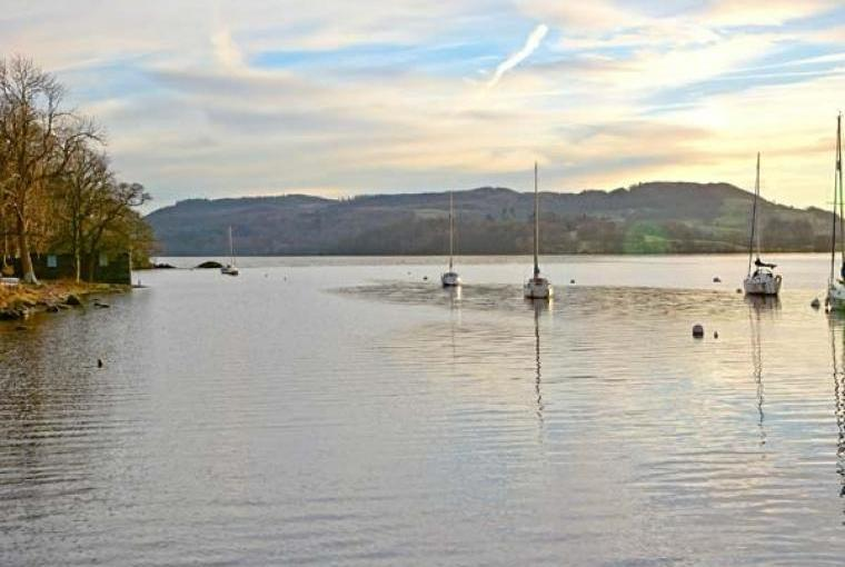 Discover the beautiful Lake District on holiday