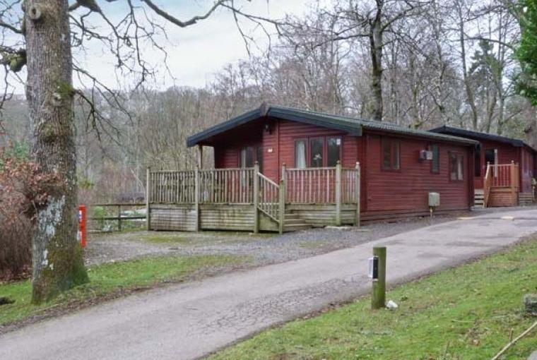 Lake Winds Park Lodge, Cumbria