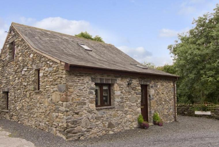 Woodside Barn Family Cottage, Cumbria