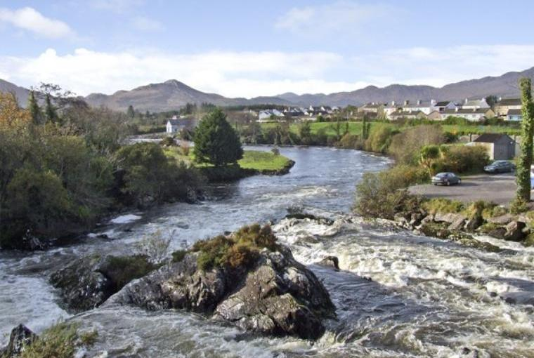 River House Coastal Cottage, Sneem, County Kerry, South West , Cheshire, Photo 2