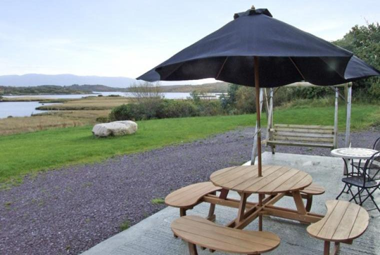 River House Coastal Cottage, Sneem, County Kerry, South West , Cheshire, Photo 13