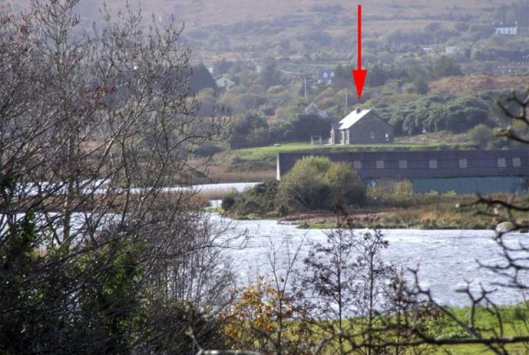 River House Coastal Cottage, Sneem, County Kerry, South West , Cheshire, Photo 15