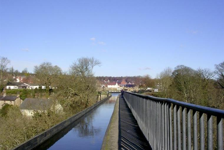 Discover Wrexham on holiday