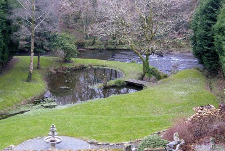 Escape to Gwynedd on holiday