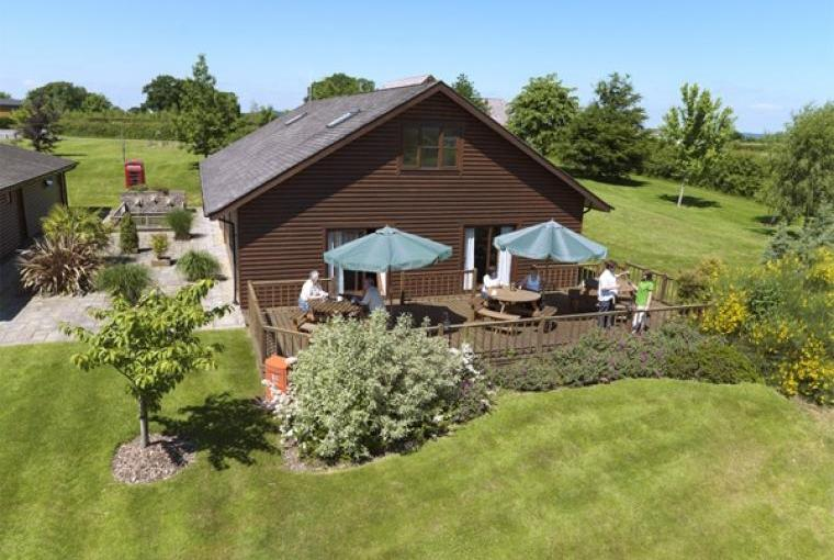 Callow Holiday Lodge, Cheshire, Photo 1