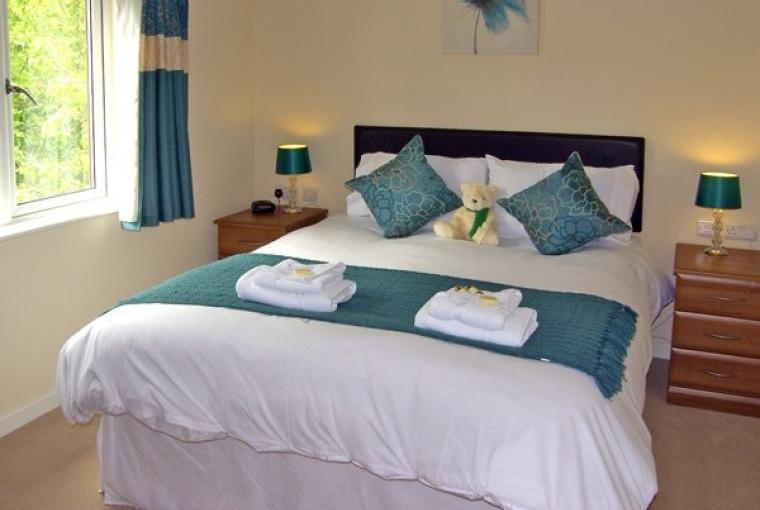 Callow Holiday Lodge, Cheshire, Photo 7