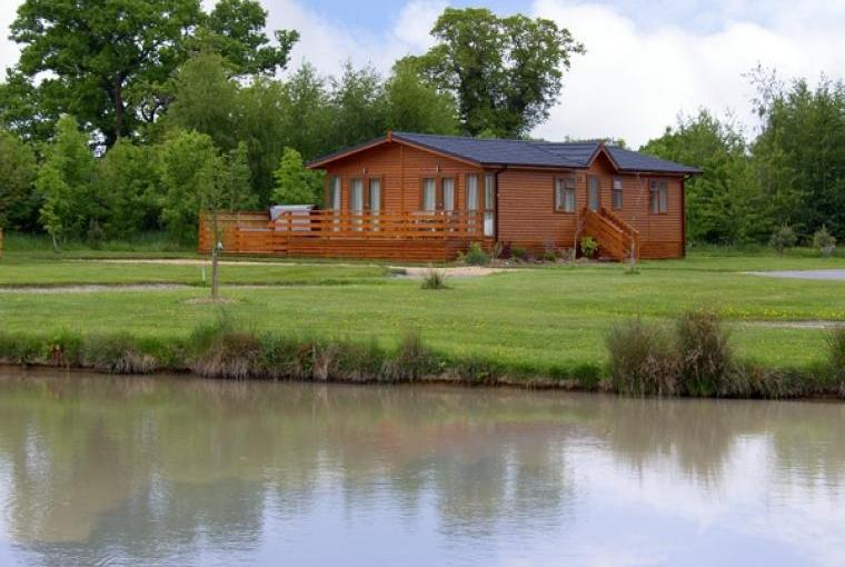 Callow Holiday Lodge, Cheshire, Photo 12