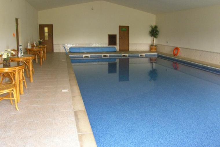 Callow Holiday Lodge, Cheshire, Photo 13