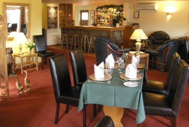 Callow Holiday Lodge, Cheshire, Photo 14
